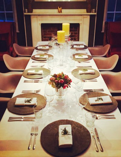Private Dining 9